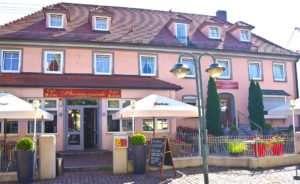 Hotel Garni Promenade – Weissenhorn
