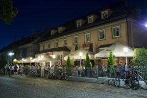 Cafe & Bistro Promenade