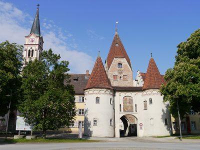 City of Weissenhorn