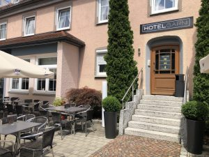 Read more about the article Hotel Garni Promenade – Weissenhorn